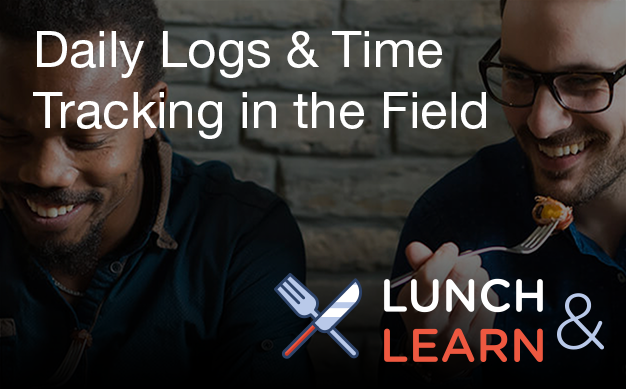 Daily Logs and Time Tracking with ConstructionOnline Mobile